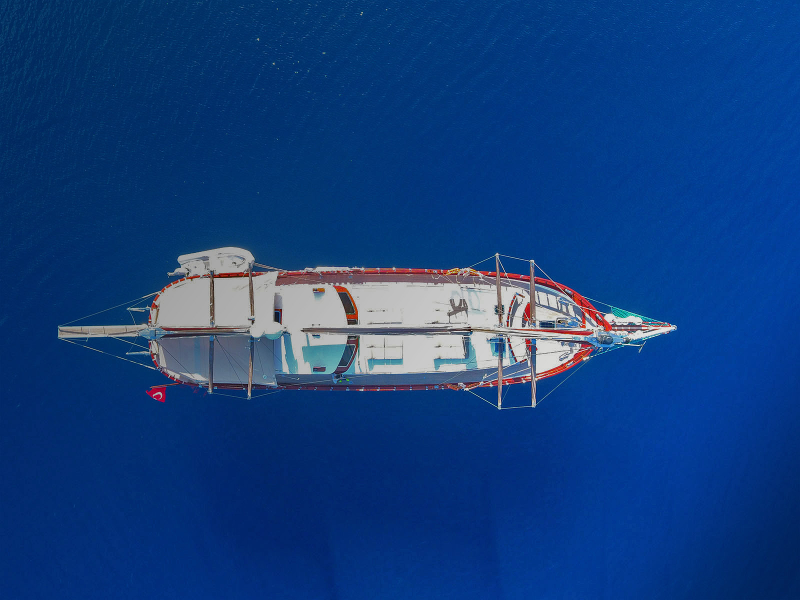 mikado gulet charter yacht marmaris